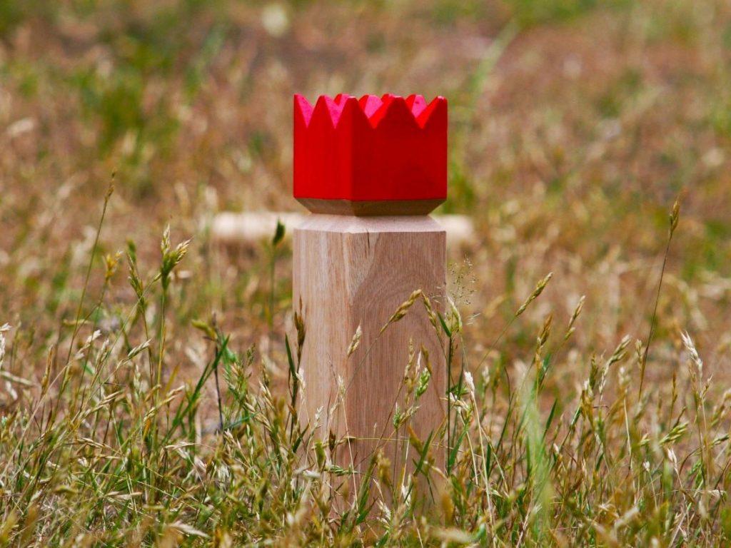 Kinder-Werkstatt – Wikinger Schach
